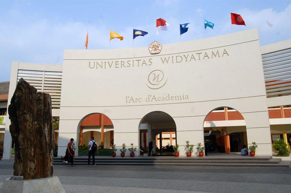 Fakultas Teknik Universitas Widyatama