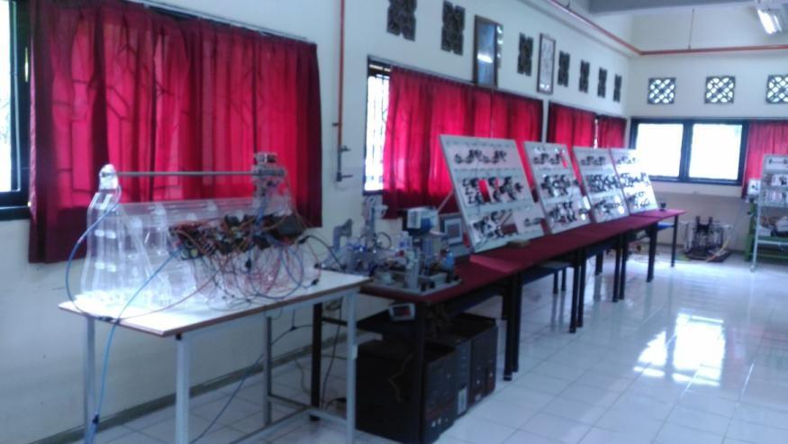 Laboratorium Pnumatik 2